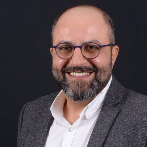 Alain Ghibaudo